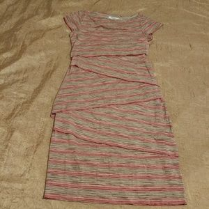 Bailey 44 Column Dress Size Small